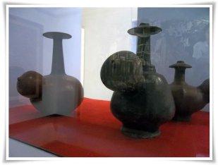 Penggunaan Tembikar Dalam Upacara Keagamaan Majalah Arkeologi Indonesia